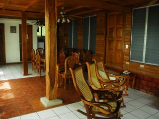 Beautiful Apartment with small terrace (Almendros), San Juan del Sur