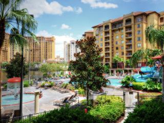 BONNET CREEK 1 BEDROOM 1 BATH, Orlando