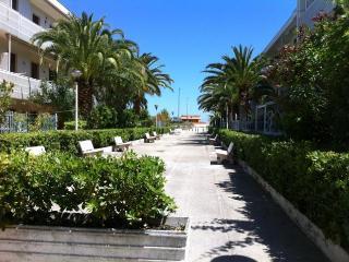 Appartamento in Residence fronte mare, San Salvo Marina