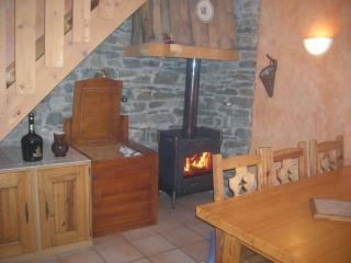 Chalet tout confort 6 pers à partir de 360€ sem, Pralognan-la-Vanoise