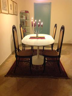 Tavolo da pranzo / cena - Dinner table