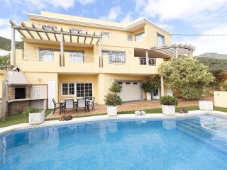 Apartamento San Andrés, S/C de Tenerife, piscina privada, aire acondicionado