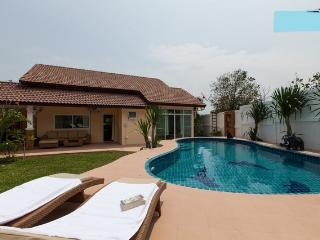 HUA HIN villa - big private p