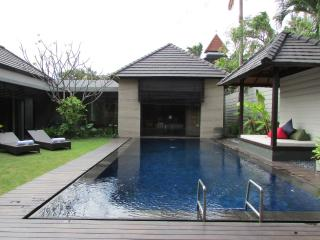 Lila Kaya Luxury 3 Bed/ 3 Bath Villa,Seminyak
