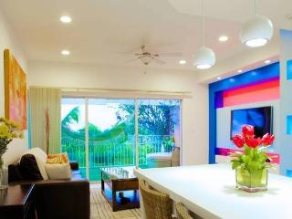 PENTHOUSE IN GRACE BAY + A FREE CAR, Providenciales