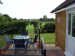 Countryside holiday home located close to Ashford