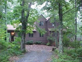 WINTERGREEN MOUNTAIN HOUSE, Nellysford