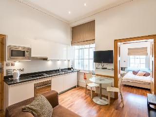 Oxford Street one bedroom aparment, London