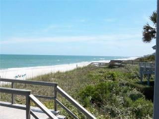 Inlet Point 13C - Oceanfront, Pawleys Island