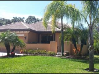 Four bedroom, 2 bathroom, electrically heated pool home, with bikes, propane BBQ, cardio equipment.