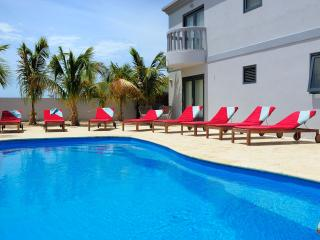 Oasis Guesthouse Family Operated Bed & Breakfast on Bonaire