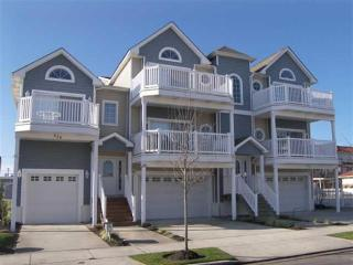 Beachblock 4 Bedrooms, North Wildwood
