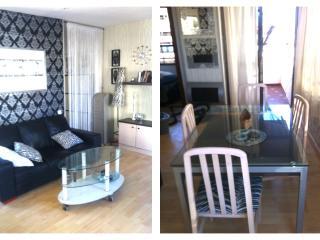 Apartamento 2 dormitorios en Málaga capital