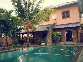 Villa Calodyne, Grand Gaube