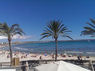 APARTAMENTO CAN PASTILLA, Palma de Mallorca