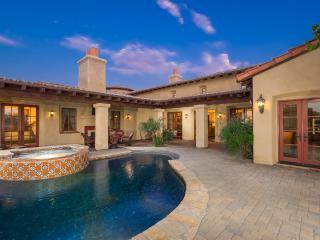 Luxury RSF Retreat - Pool / Spa / Basketball / Putting Green / Amazing Location!, Rancho Santa Fe