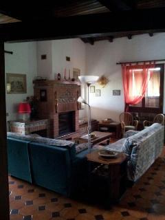 Duble living room