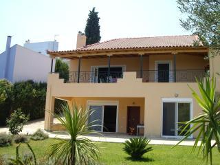 Melissi Villa, Corinto