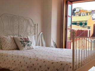 Lovely & Romantic flat near Central Train Station, Porto