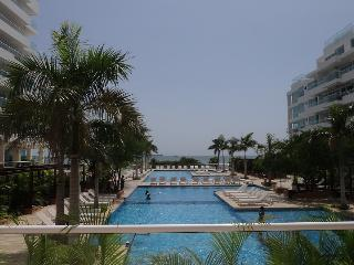 First Class Luxury - Colombian Beachfront Living, Santa Marta