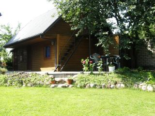 Holiday cottage in Trakai