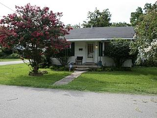 Steve & Katie Riley Guest House, Breaux Bridge