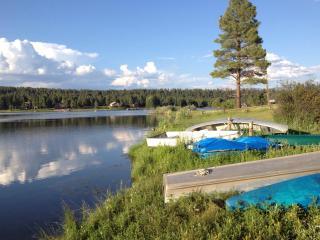 Pagosa Lake Access Retreat B, Pagosa Springs