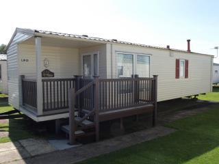 Golden Sands Holiday Park - LM12, Mablethorpe