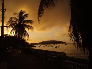 Dos Palmas-1Bdrm, 1Ba, Vieques, Puerto Rico