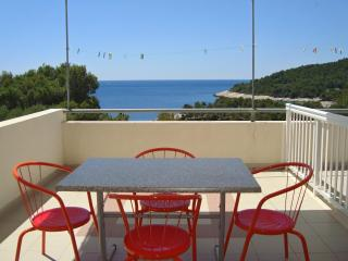 Two Bedroom Apartment with Spacious Terrace, Hvar