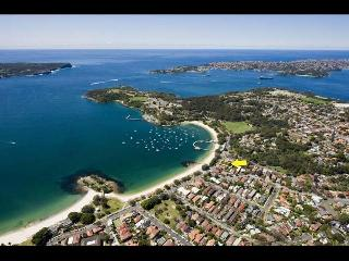 Relaxing Holidays on Balmoral Beach Sydney