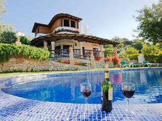 Villa El Chorro 3 BD Rocabella