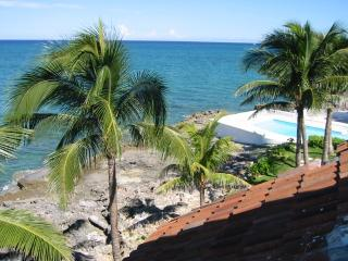 Sunset Paradise - Oceanfront Vacation Rental