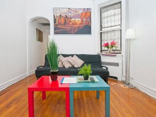 Broadway 1BR - Walk to Central Park! Near Subway, Nueva York