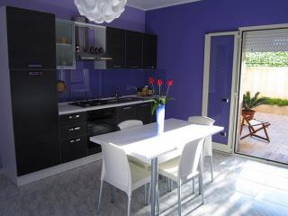 Grande appartamento con terrazza in centro Marsala