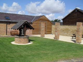 Badgers Sett, Towcester, Northamptonshire.