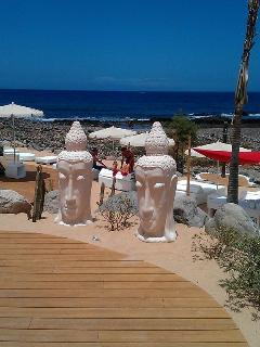 Costa Adeje Beach Bar