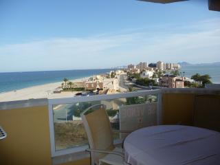 Paseo marítimo Apartamento La Manga del Mar Menor, España