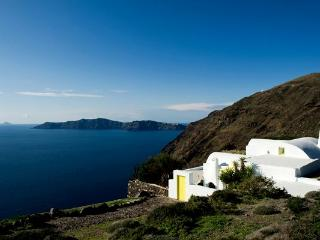 Architect's House, Oia