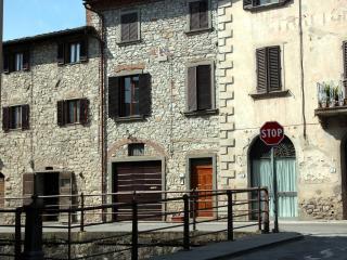 Casa Ginevra casa storica, Gaiole in Chianti