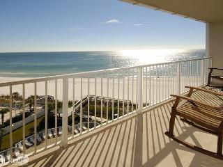 Beachfront Condo ~Bender Vacation Rentals