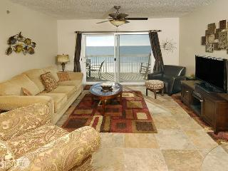 Caribbean 502~Beautiful Condo with Rocking Chair View~Bender Vacation Rentals, Gulf Shores