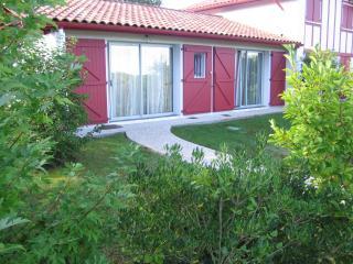 Les Villas d'Harri-Xuria villa 1 IDUSKIA