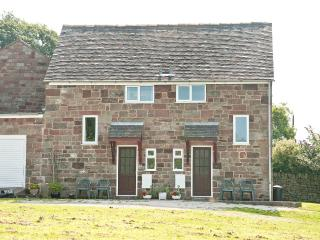 Old Hall Farm Holiday Cottage 2, Ipstones