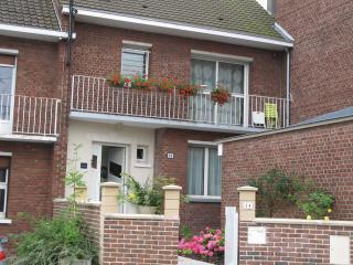 Chez Mitzou, 4 chambres d'hôtes sur jardin, Amiens