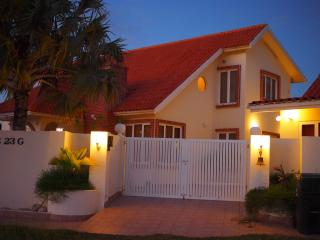 Stunning and perfectly situated villa, Palm/Eagle Beach