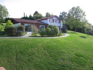 Les Villas d'HARRI-XURIA villa 2 ITSASOA, Bayonne