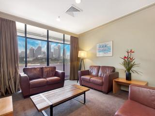 Top Floor Apartment in Woolloomooloo, Sydney