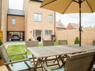 3 Bedroom Townhouse Cambridge