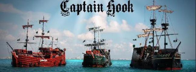 Pirates Tour